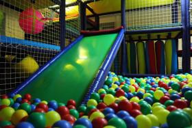 Ballenbak speelplaats