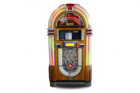 Jukebox huren