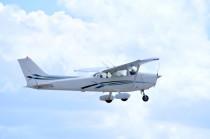 Motorvliegtuig