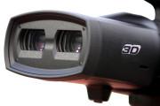 3D videocamera