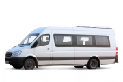 Mini touringcar