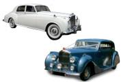 Klassieke Bentley