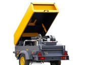 Dieselcompressor