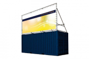 Container reclame