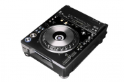 DJ cd-speler