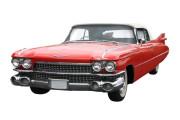 Klassieke Cadillac