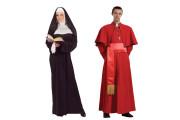 Religieus kostuum