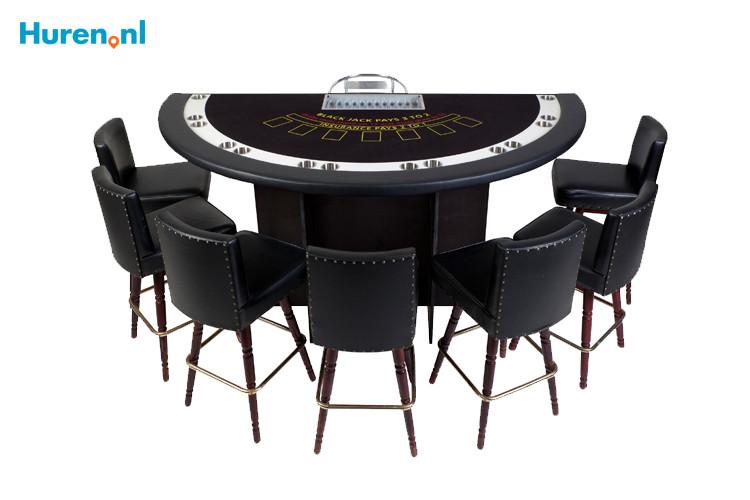 Roulette Tafel Huren : Blackjacktafel huren vanaf u ac