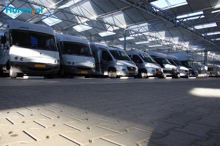Garage Huren Almere : Camperstalling huren in almere huren.nl