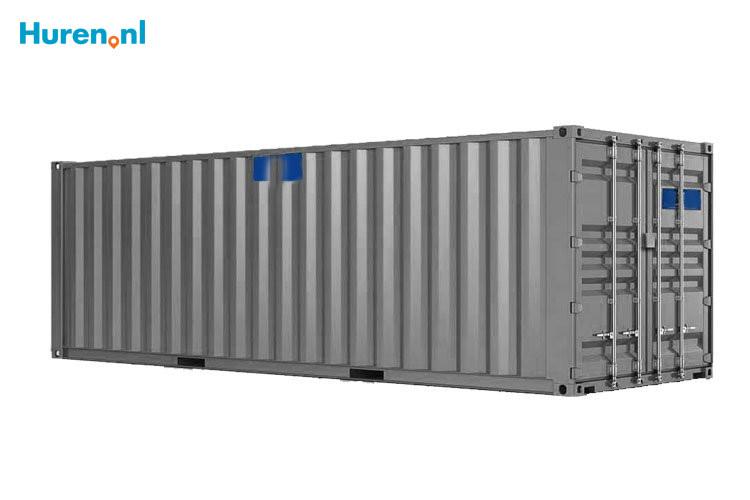 Ge u00efsoleerde container huren   Huren nl