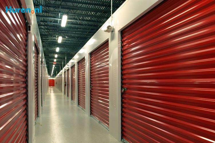 Garage Huren Almere : Opslagruimte huren in almere vanaf u20ac 10