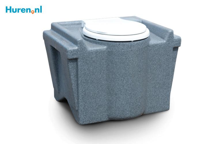 Alternatief Voor Chemisch Toilet.Renovatietoilet