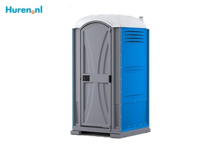 Toiletcabine huren vanaf u ac